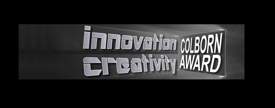 Colborn Award – Innovation/Creativity
