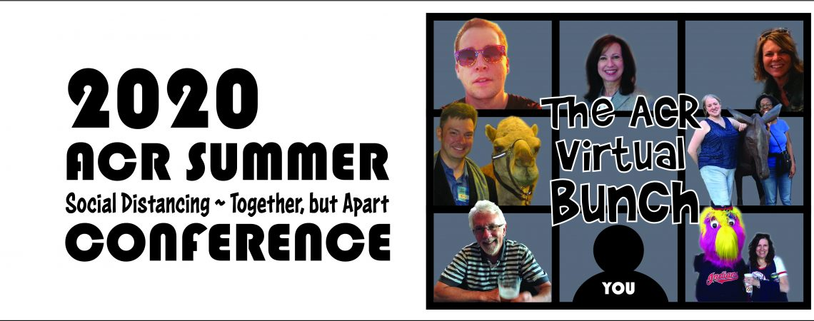 2020 Summer Virtual Conference Agenda